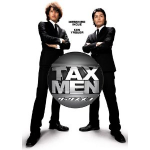 TAX MEN DVD-BOX