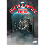 OOPARTS vol.2 「SHIP IN A BOTTLE」DVD