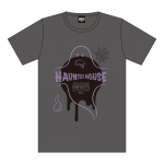 HAUNTED HOUSE Tシャツ