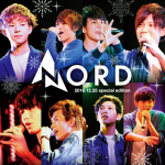 CD「NORD」