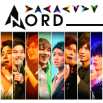 Mini Album「NORD-EP」  /NORD