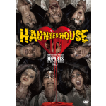 【予約商品】<2回目>OOPARTS vol.3 「HAUNTED HOUSE」DVD