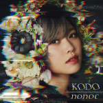 【予約商品】1st single「KODO」/nonoc