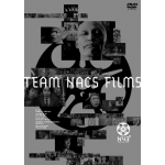 TEAM NACS FILMS「N43°」DVD