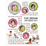 CUE DREAM JAM-BOREE 2014 DVD