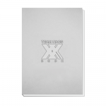 TEAM NACS XX Anniversary BOOK