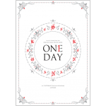 ThankCUE FANMEETING 2020 ONLINE X'MAS PHOTO BOOK ONE DAY